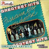 Pasadena Roof Orchestra - Greatest Hits DOPRODEJ