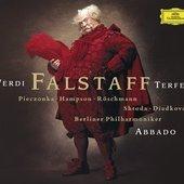 Verdi, Giuseppe - VERDI Falstaff / Terfel, Pieczonka, Abbado