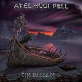 Axel Rudi Pell - Ballads V (Digipack, 2017)