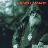 GRAND MAGUS - Grand (expanded Edition)