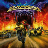 Gamma Ray - To The Metal! (Limited Orange Vinyl, Edice 2020) - Vinyl