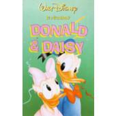 Film/Animovaný - Hvězdný Donald a Daisy (Videokazeta)