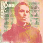 Liam Gallagher - Why Me? Why Not. (Limited Coloured Vinyl, 2019) - Vinyl