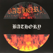 Bathory - Destroyer Of Worlds (Edice 2014) - Vinyl