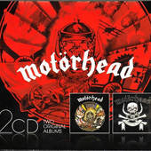 Motörhead - 1916 / March Ör Die