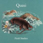 Quasi - Field Studies (Edice 2016) - Vinyl