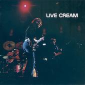 Cream - Live Cream (Remastered)