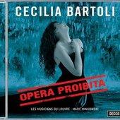 Cecilia Bartoli - Cecilia Bartoli opera proibita