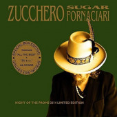 Zucchero - All The Best + Zu & Co. (Limited Edition 2014)