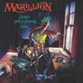 Marillion - Script For A Jester's Tear (Deluxe Edition 2020) - Vinyl