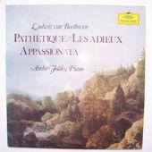 Ludwig van Beethoven - Klaviersonaten Nr. 8, 23 Und 26
