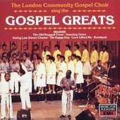 Giallani - Gospel Greats