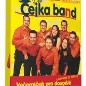 Čejka Band - Večerníček pro dospělé