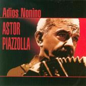 Ástor Piazzolla - King Of Bandoneon (3CD, 2008)