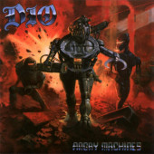 Dio - Angry Machines (2CD, Remaster 2020)