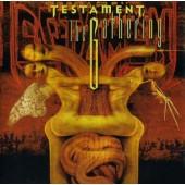 Testament - Gathering (Edice 2000)