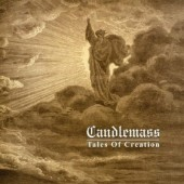 Candlemass - Tales Of Creation (2CD, Remastered 2013)