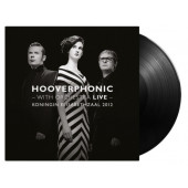 Hooverphonic - With Orchestra Live (Edice 2021) - 180 gr. Vinyl