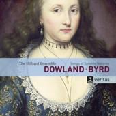 John Dowland, William Byrd / Hilliard Ensemble - Dowland: Ayres / Byrd: Songs Of Sundrie Natures KLASIKA