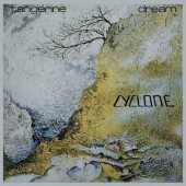 Tangerine Dream - Cyclone (Remaster 2019)