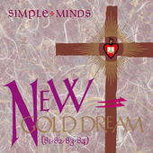Simple Minds - New Gold Dream (81-82-83-84)/Edice 2016 - 180 gr. Vinyl