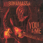 Joe Bonamassa - You & Me (Edice 2009) - Vinyl