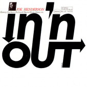 Joe Henderson - In 'N Out (Reedice 2019) - Vinyl
