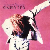 Simply Red - A New Flame (Edice 1991)