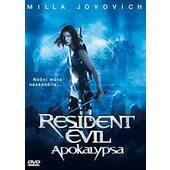 Resident Evil - Apokalypsa