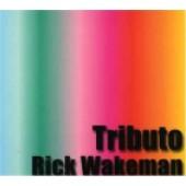 Rick Wakeman - Tributo /Digipack