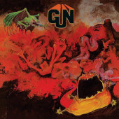 Gun - Gun (Limited Coloured Vinyl, Edice 2019) - Vinyl