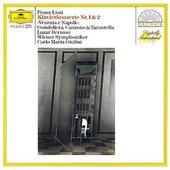 Liszt, Franz - LISZT Klavierkonzerte No. 1 + 2 Berman
