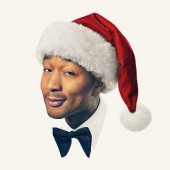 John Legend - A Legendary Christmas (2018)