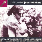 José Feliciano - And I Love Her (1996)