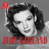 Judy Garland - Absolutely Essential 3CD Collection