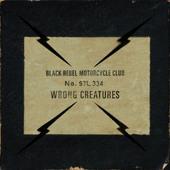 Black Rebel Motorcycle Club - Wrong Creatures (2018) - Vinyl
