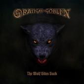 Orange Goblin - Wolf Bites Back (Black Vinyl, 2018) – Vinyl