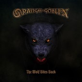Orange Goblin - Wolf Bites Back (Limited Digipack, 2018)