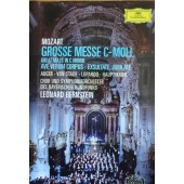 Leonard Bernstein - Grosse Messe C-Moll (Great Mass In C Minor - Ave Verum Corpus - Exsultate - Jubilate )