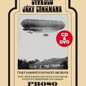 Divadlo Járy Cimrmana - Proso/DVD+CD