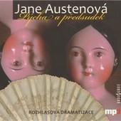Jane Austenová - Pýcha a předsudek