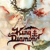 King Diamond - House Of God (2015)