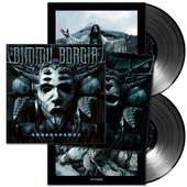 Dimmu Borgir - Abrahadabra (Black Vinyls) - 180 gr. Vinyl