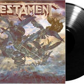 Testament - Formation Of Damnation - 180 gr. Vinyl