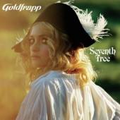 Goldfrapp - Seventh Tree (Limited Edition, 2008) /CD+DVD