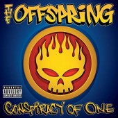 Offspring - Conspiracy Of One (2016)