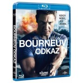 Film/Akční - Bourneův odkaz/BRD