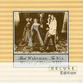 Rick Wakeman - Six Wives Of Henry VIII (CD + DVD)