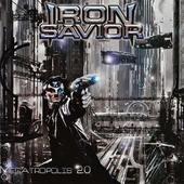 Iron Savior - Megatropolis 2.0 (Reedice 2015)