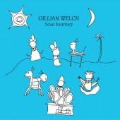 Gillian Welch - Soul Journey (Edice 2018) - Vinyl